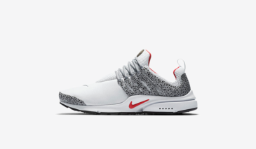 Nike Air Presto – Pure Platinum Safari