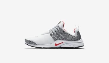 Nike Air Presto – Pure Platinum Safari