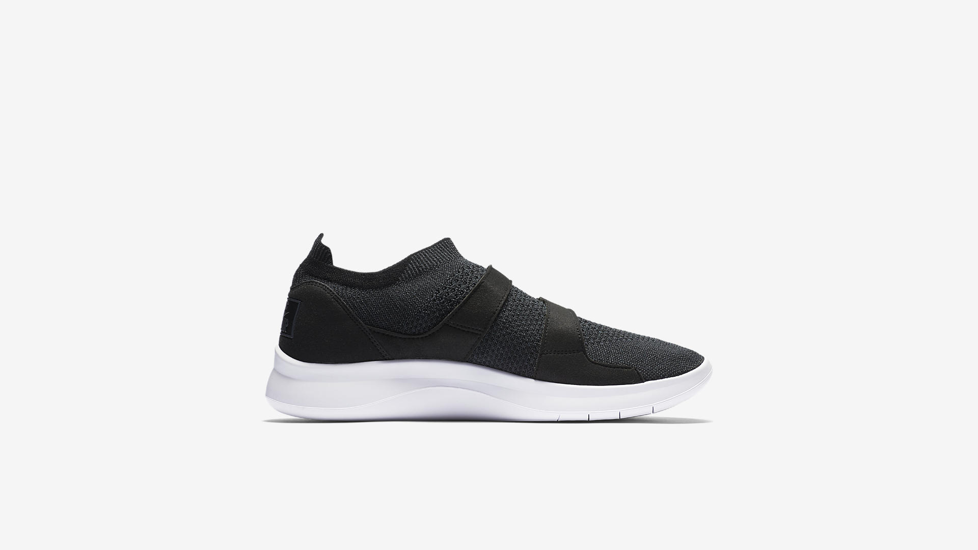 Nike Air Sock Racer Ultra Flyknit Anthracite 898022 001 2