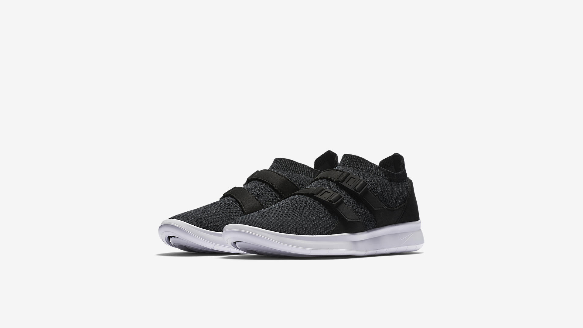 Nike Air Sock Racer Ultra Flyknit Anthracite 898022 001 4