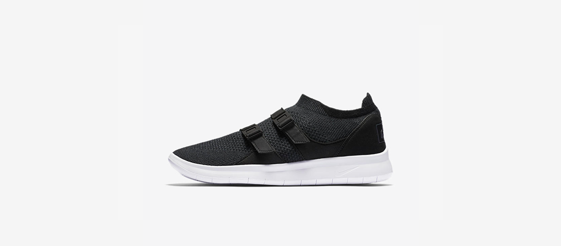 Nike Air Sock Racer Ultra Flyknit Anthracite 898022 001