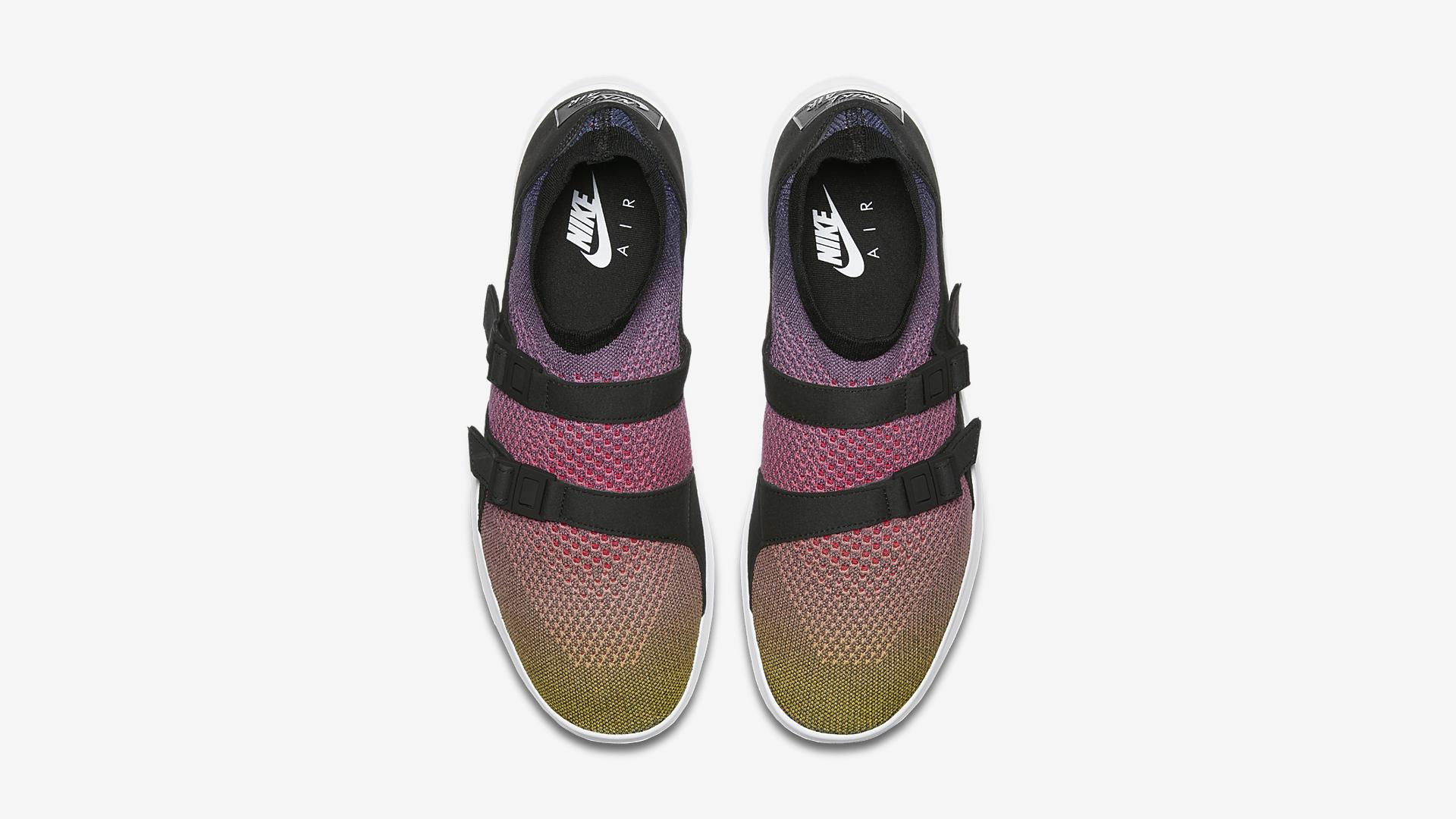 Nike Air Sock Racer Ultra Flyknit Premium Rainbow 898021 700 3