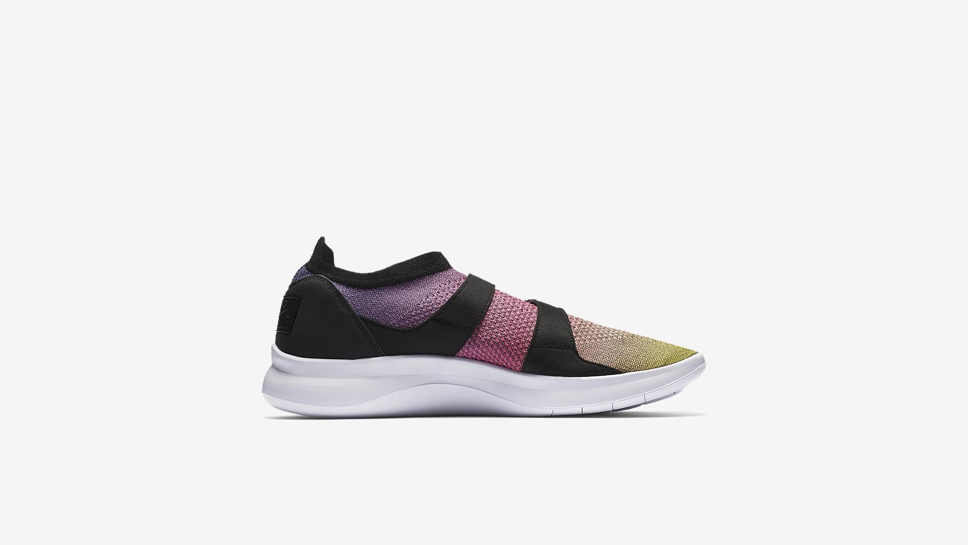 Nike Air Sock Racer Ultra Flyknit Premium Rainbow 898021 700 4