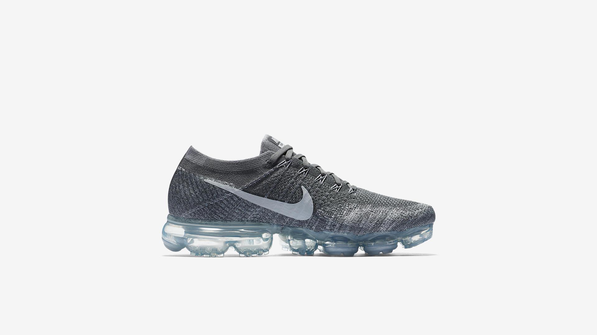 Nike Vapormax Flyknit Asphalt 849558 002 4