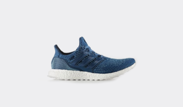Parley x adidas Ultra Boost – Blue Night