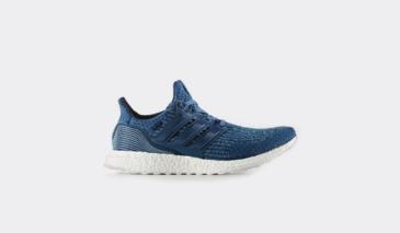 Parley x adidas Ultra Boost – Blue Night