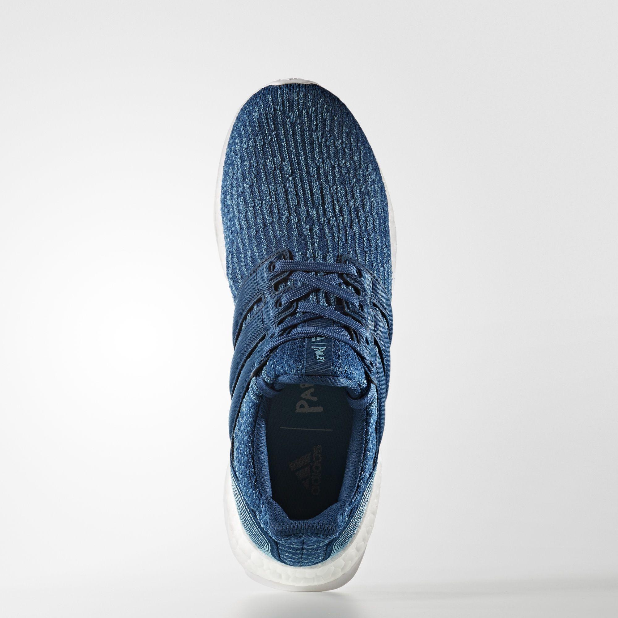Parley x adidas Ultra Boost Blue Night BB4762 2