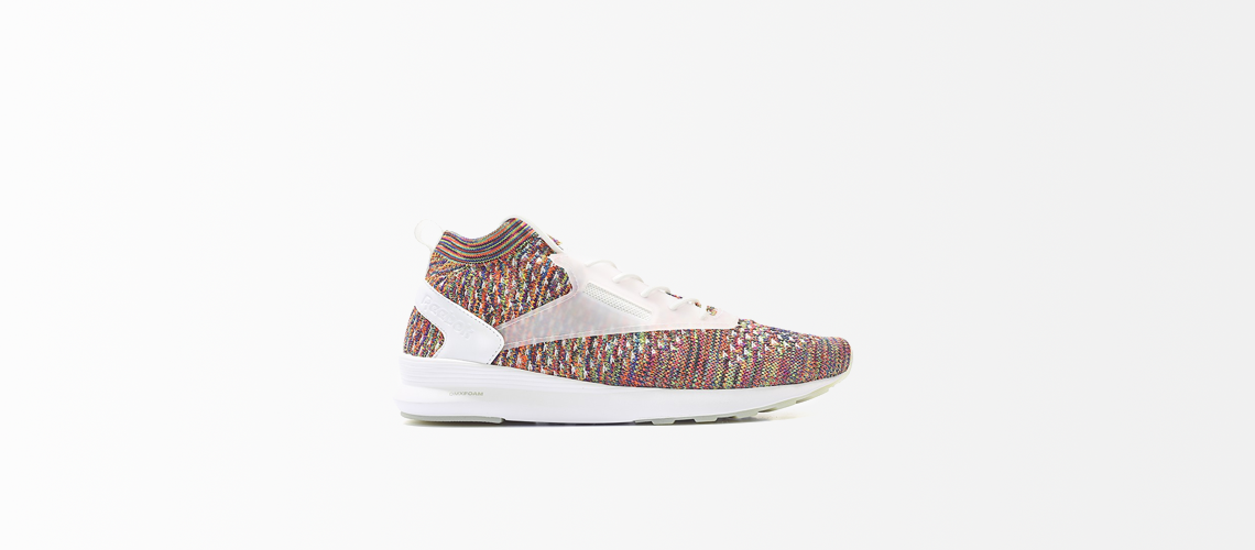 Reebok Zoku Runner Ultraknit Multi BS7840