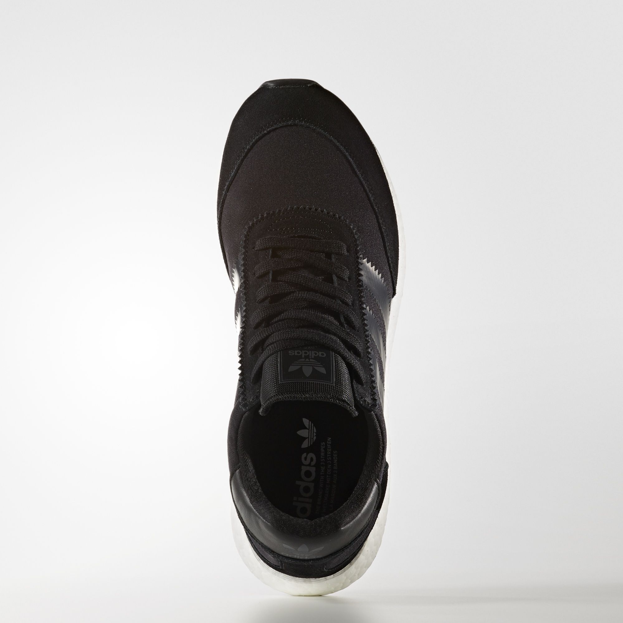 adidas Iniki Runner Black BB2100 1