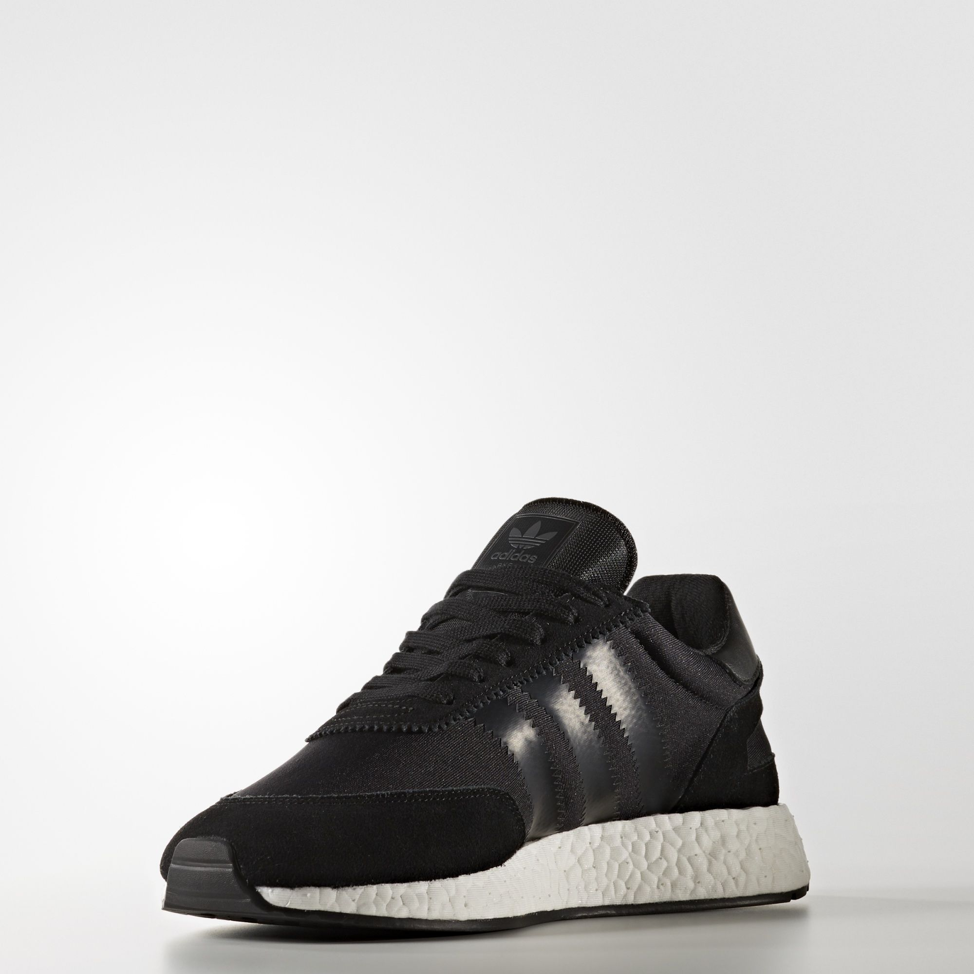adidas Iniki Runner Black BB2100 3