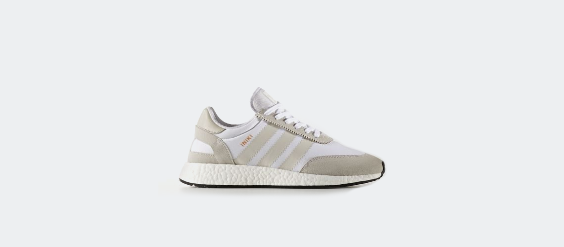 adidas Iniki Runner Pearl Grey BB2101
