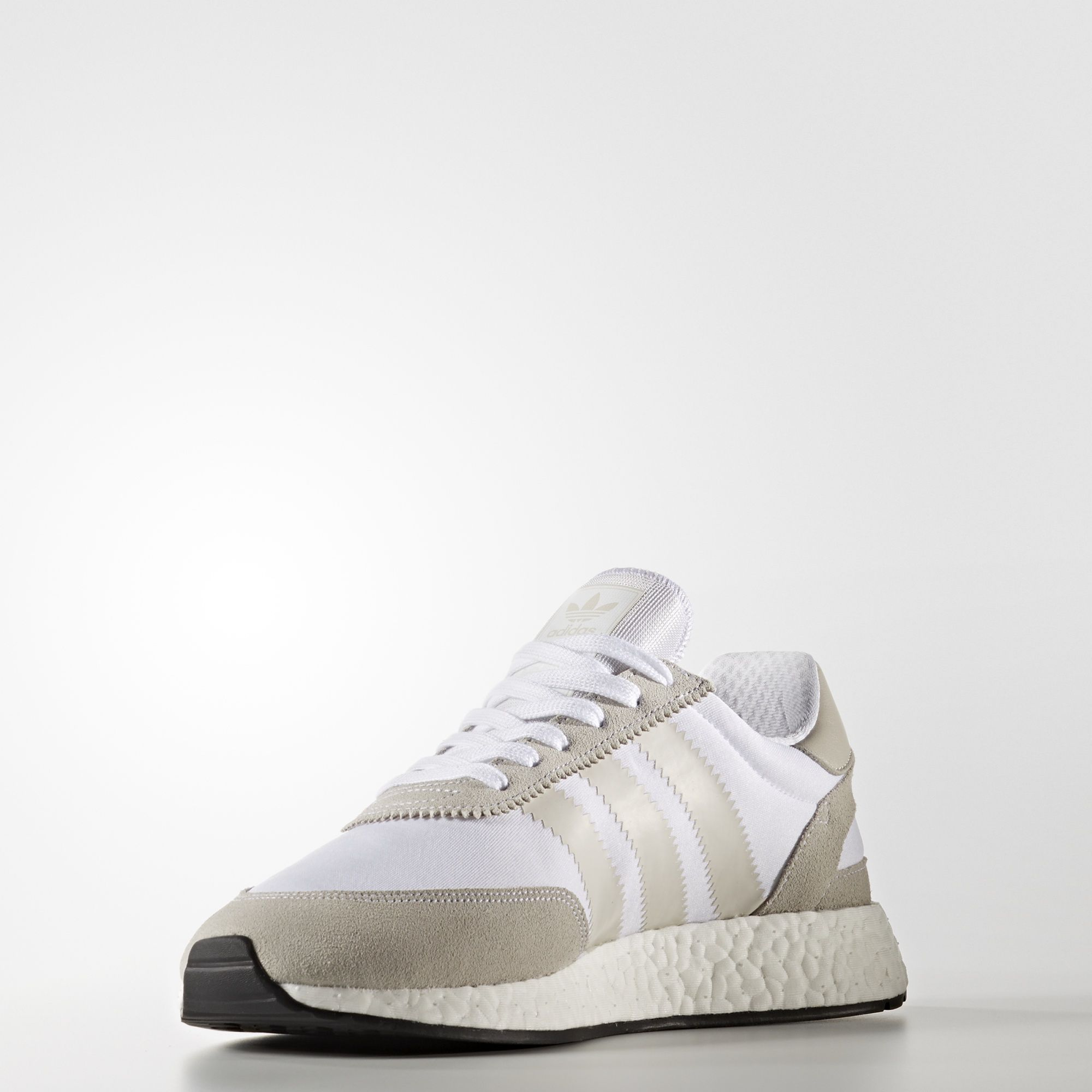adidas Iniki Runner Pearl Grey BB2101 3