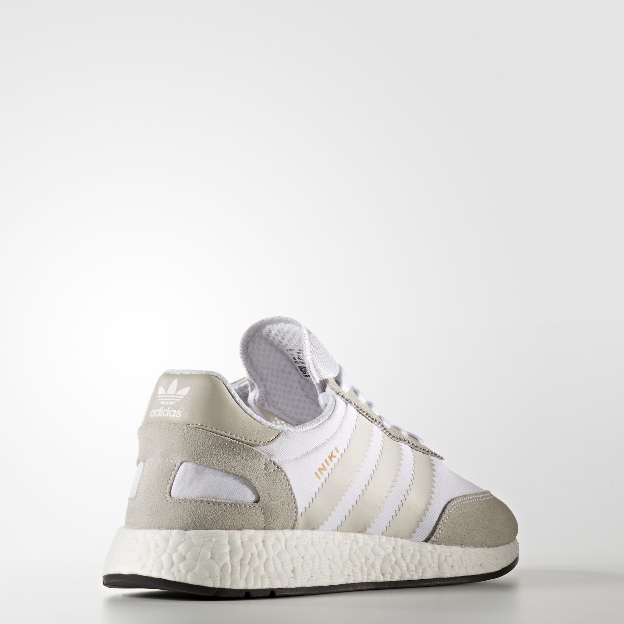 adidas Iniki Runner Pearl Grey BB2101 4