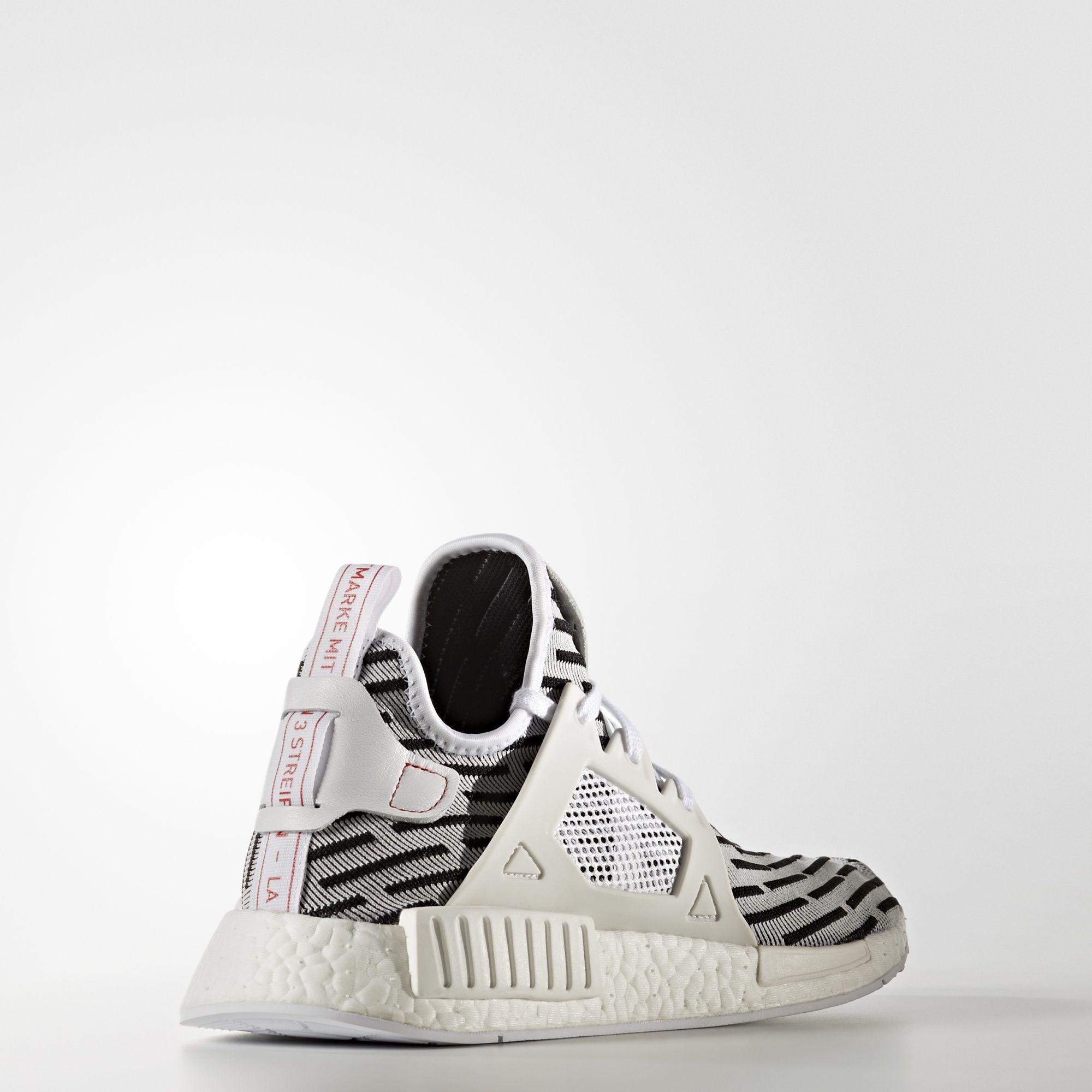 adidas NMD XR1 Primeknit Zebra BB2911 3