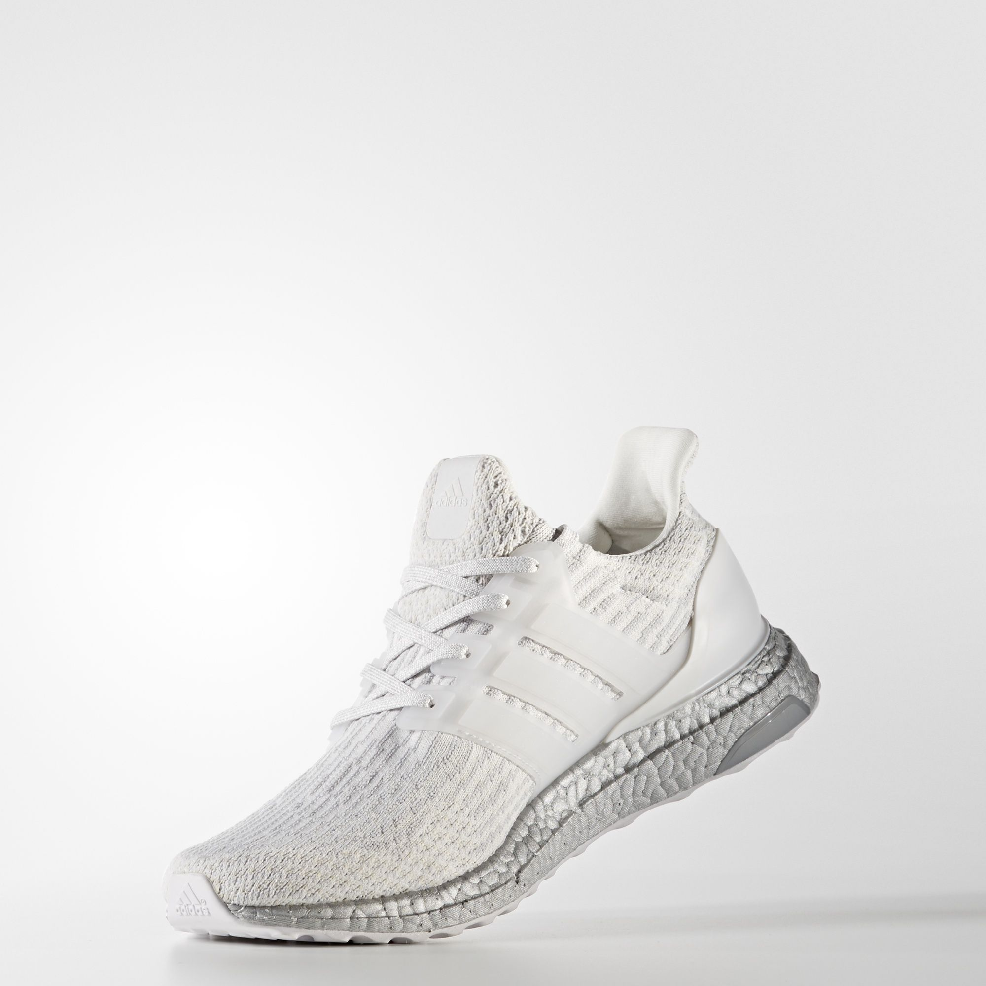 adidas Ultra Boost 3 0 Crystal White BA8922 2