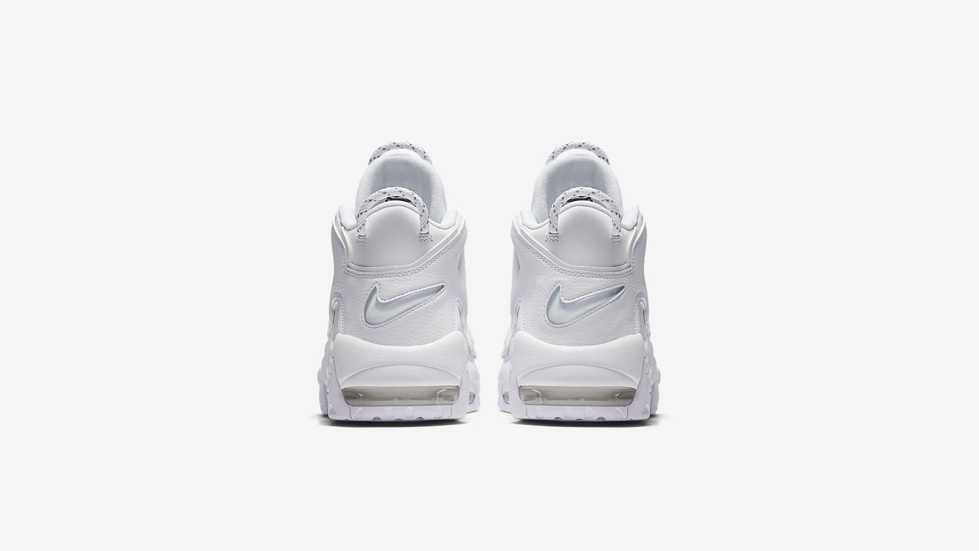 Nike Air More Uptempo Triple White 921948 100 2
