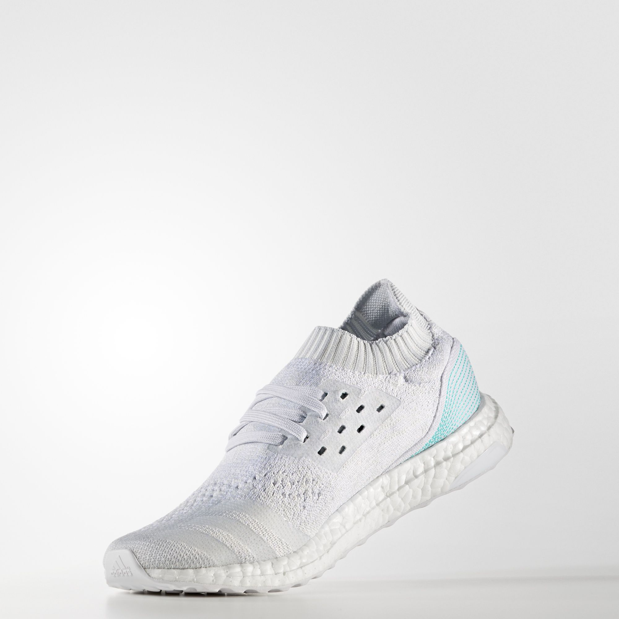 Parley x adidas Ultra Boost Uncaged Crystal White BB4073 2