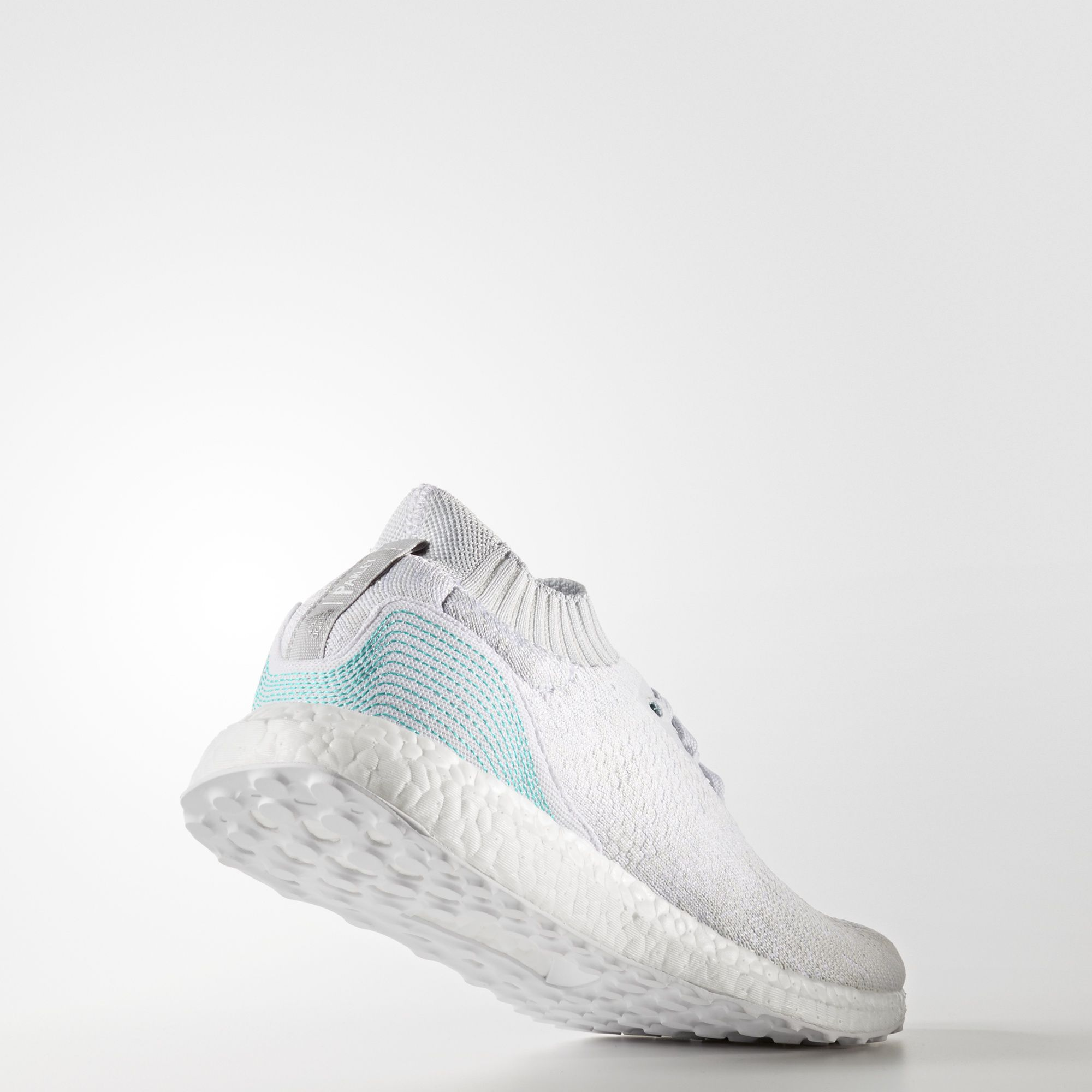 Parley x adidas Ultra Boost Uncaged Crystal White BB4073 3
