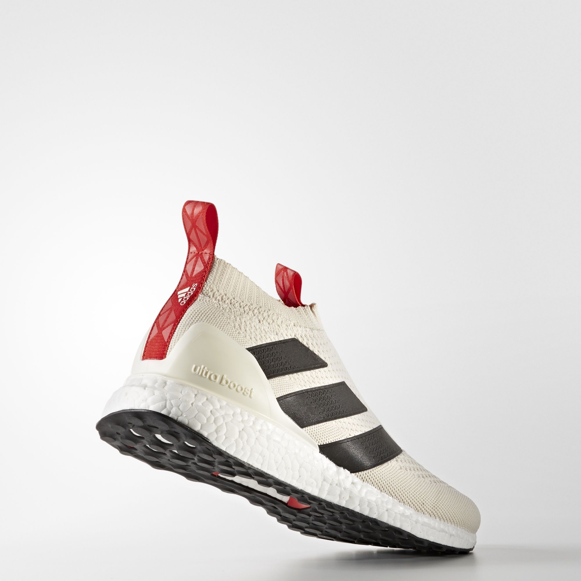 adidas ACE 16 Purecontrol Ultra Boost Off White BY9091 3