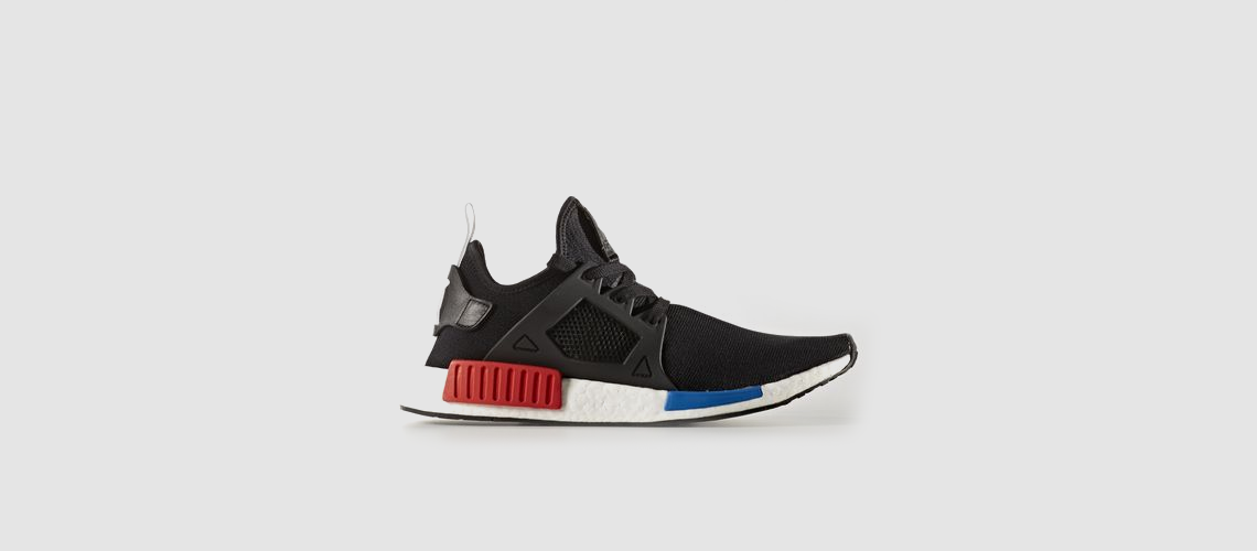 adidas NMD XR1 OG BY1909