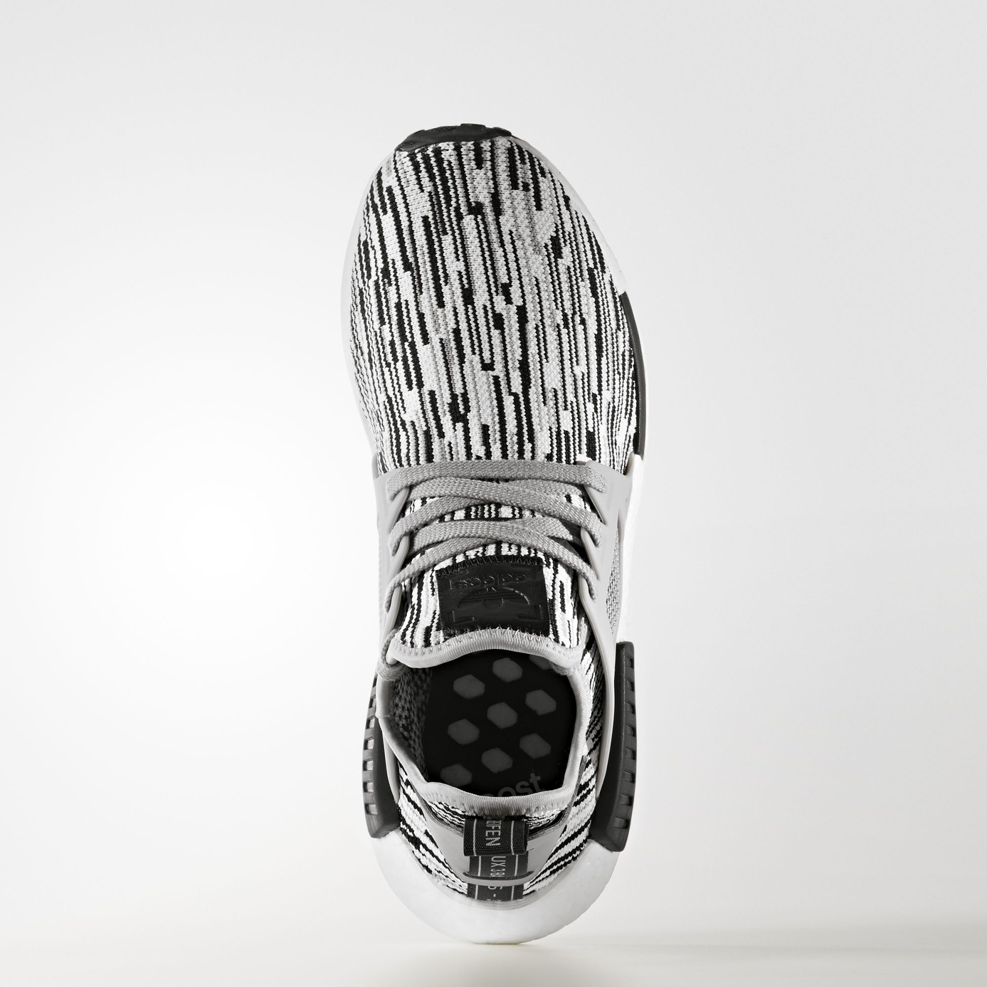 adidas NMD XR1 Zebra BY1910 1