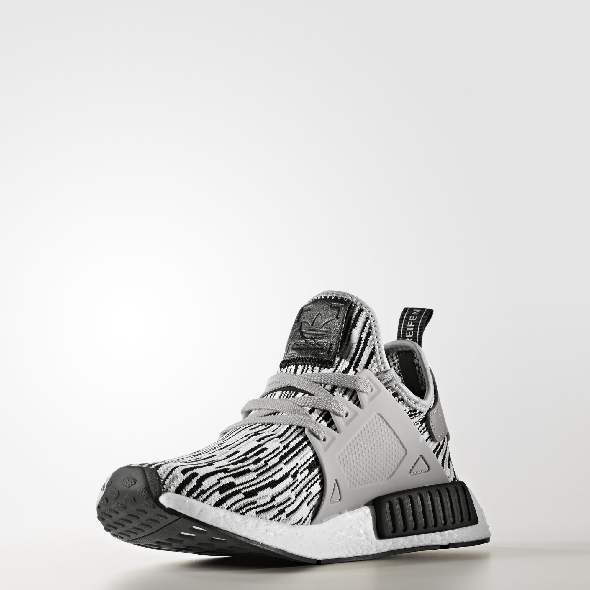 adidas NMD XR1 Zebra BY1910 2