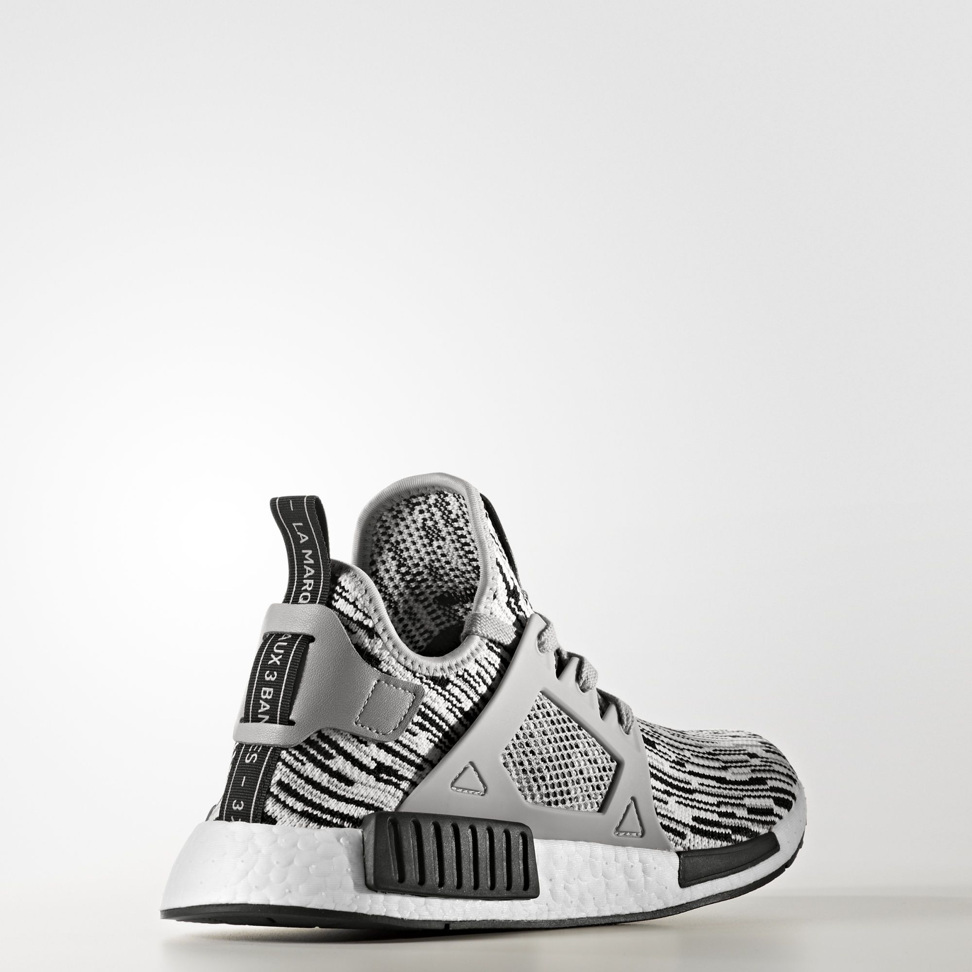adidas NMD XR1 Zebra BY1910 3