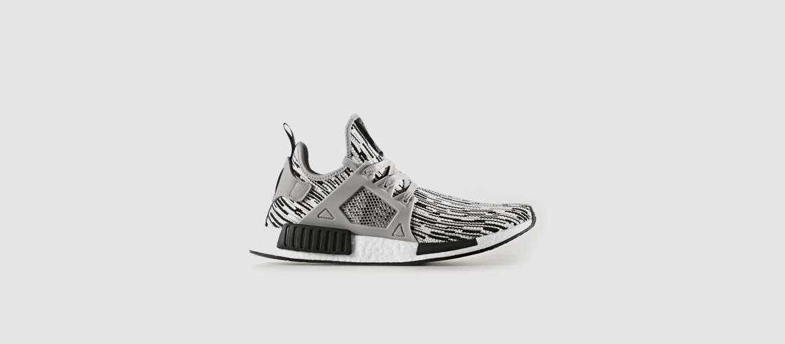 adidas NMD XR1 Zebra BY1910
