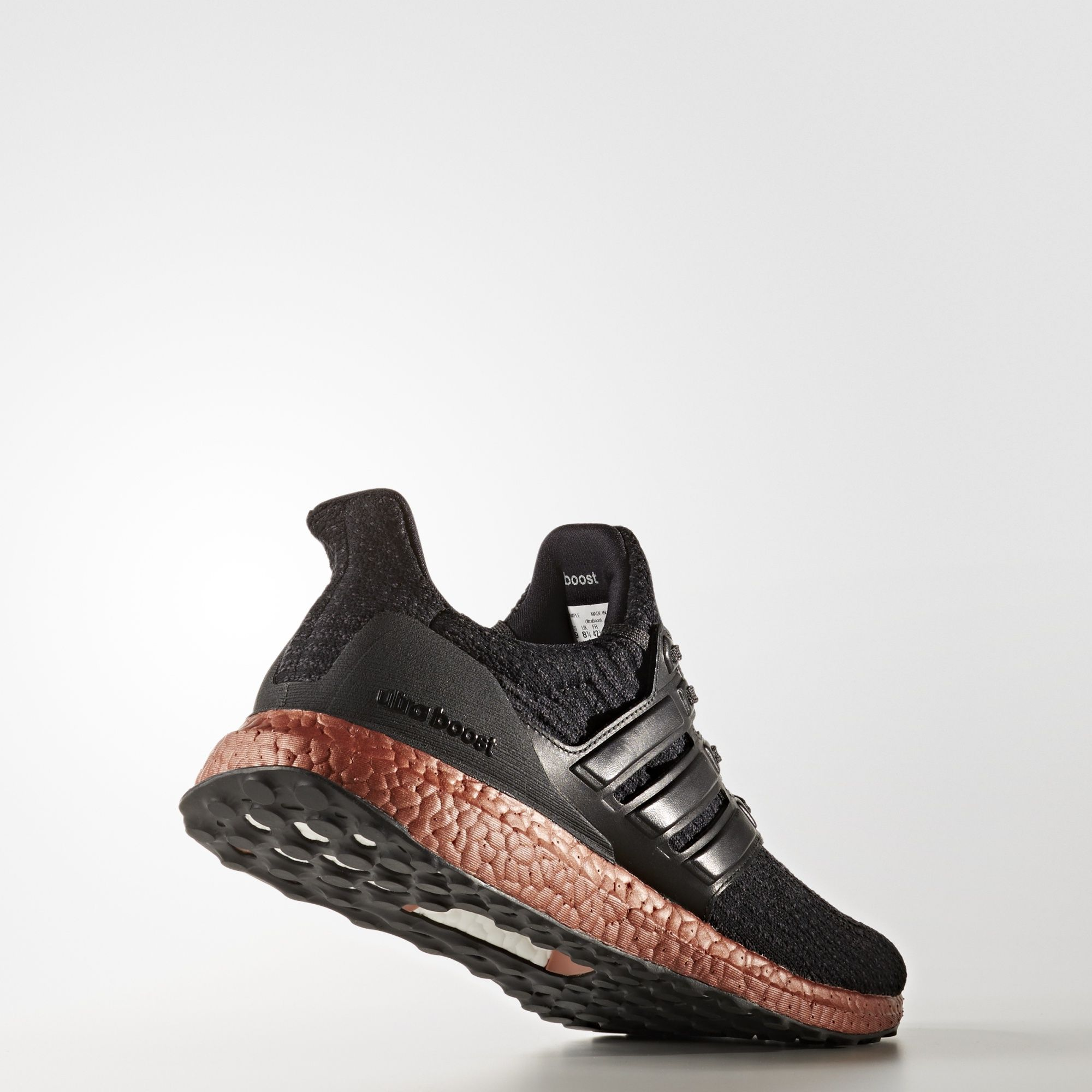adidas Ultra Boost 3 Tech Rust CG4086 3