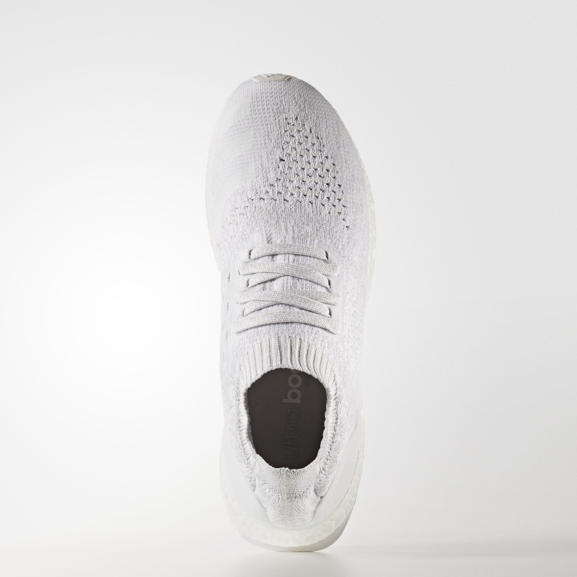 adidas Ultra Boost Uncaged Triple White BY2549 1