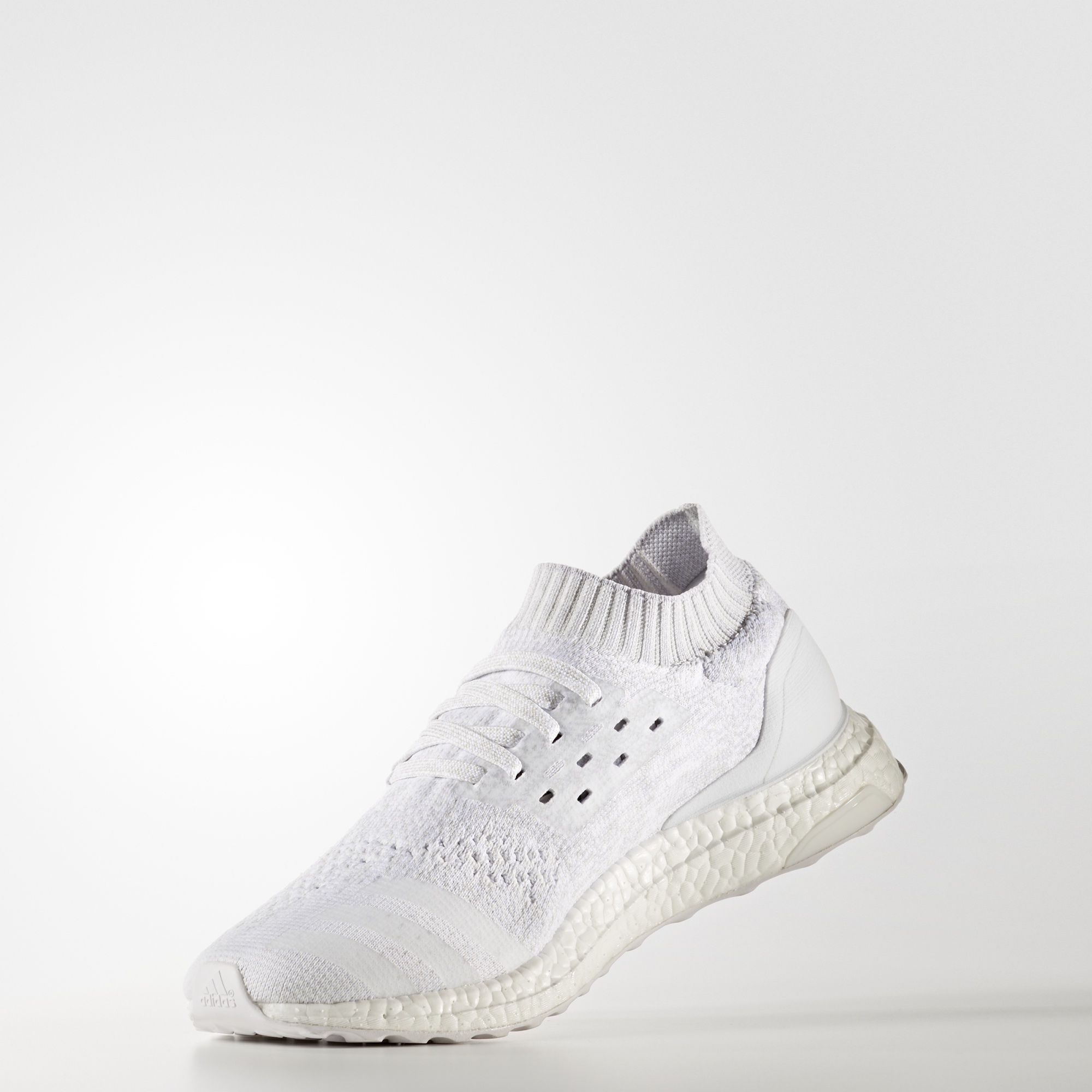 adidas Ultra Boost Uncaged Triple White BY2549 2
