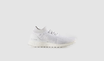 adidas Ultra Boost Uncaged – Triple White