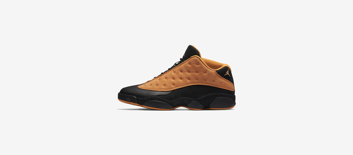 Air Jordan 13 Low Chutney 310810 022