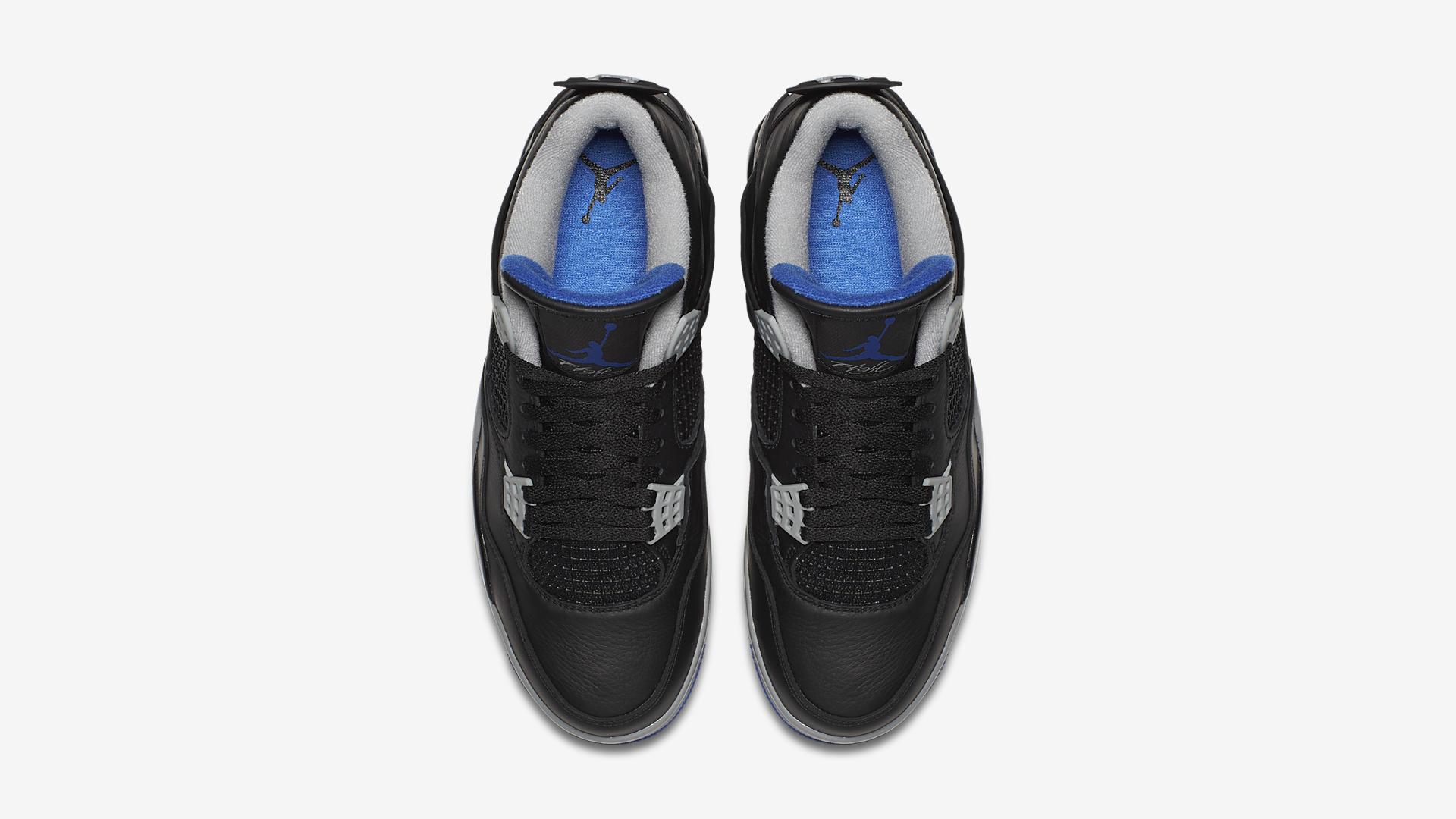 Air Jordan 4 Retro Motorsport Away 308497 006 3