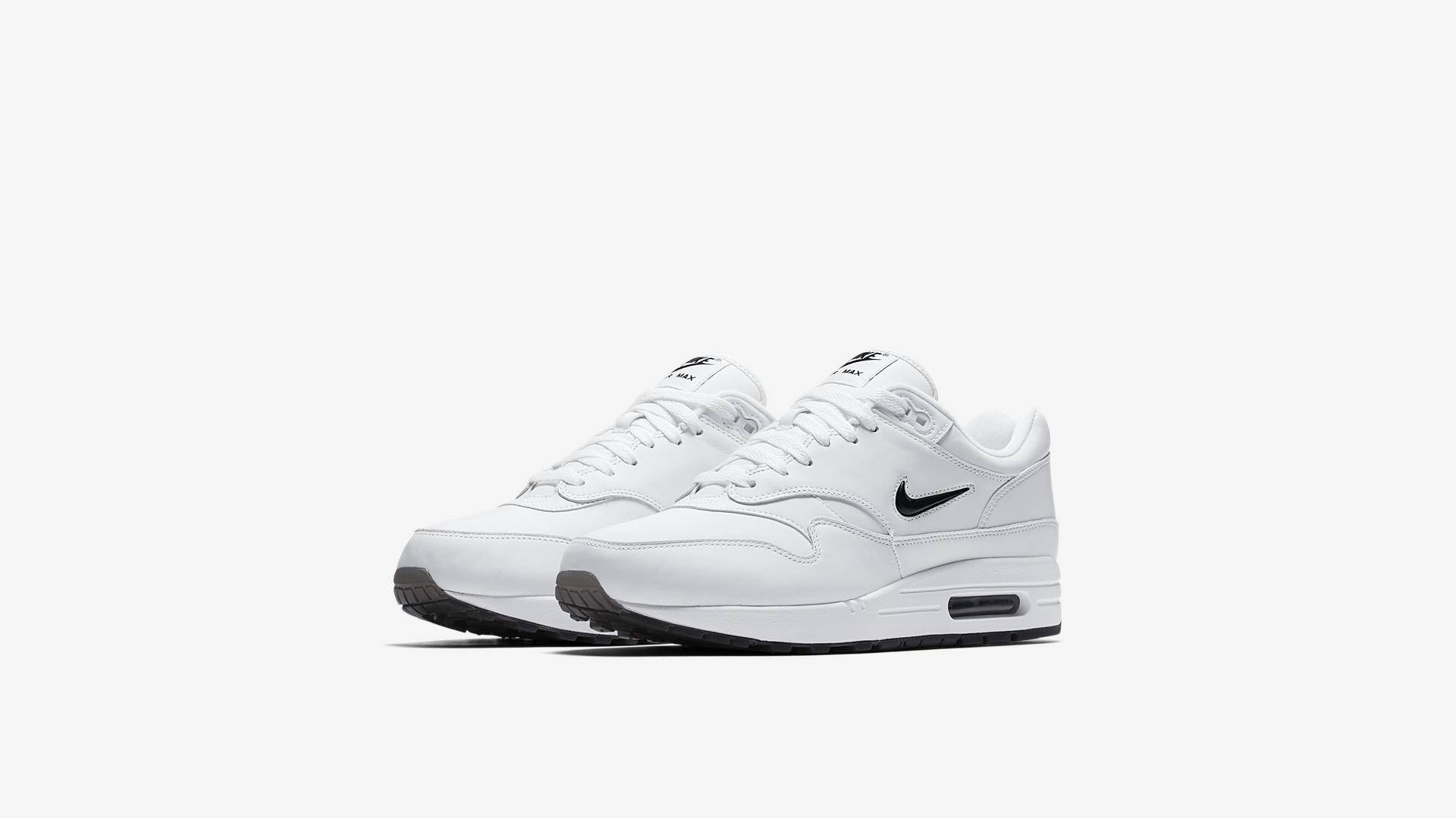 Nike Air Max 1 Jewel Black Diamond 918354 103 1