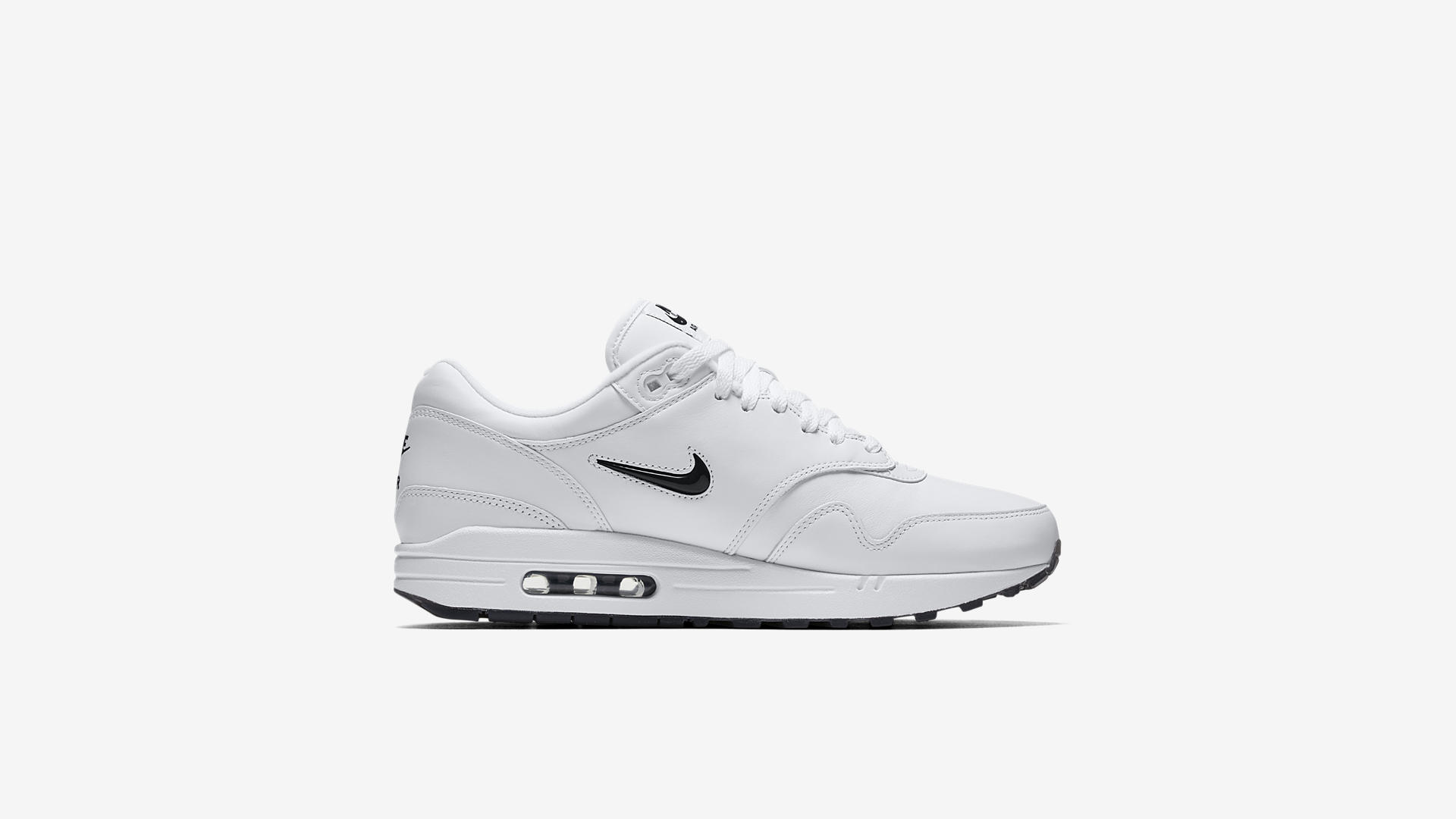Nike Air Max 1 Jewel Black Diamond 918354 103 4