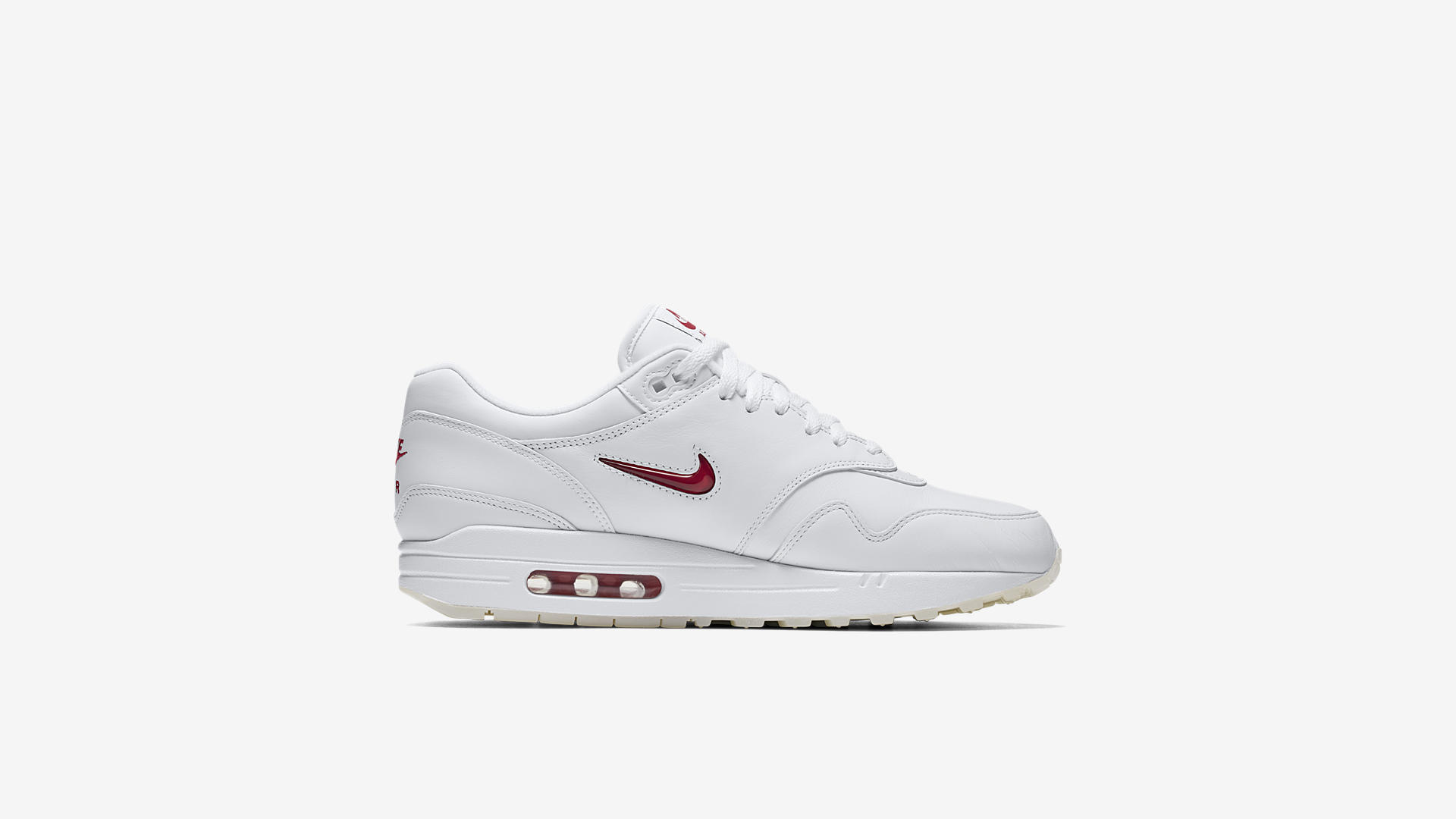 Nike Air Max 1 Jewel Rare Ruby 918354 104 4