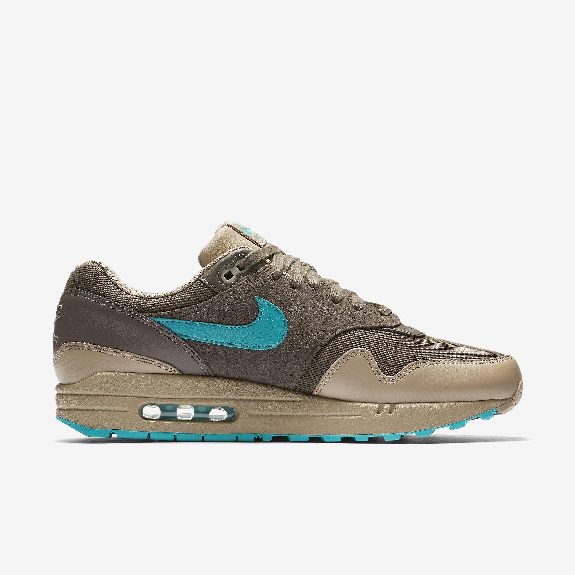 Nike Air Max 1 Premium Ridgerock 875844 200 1