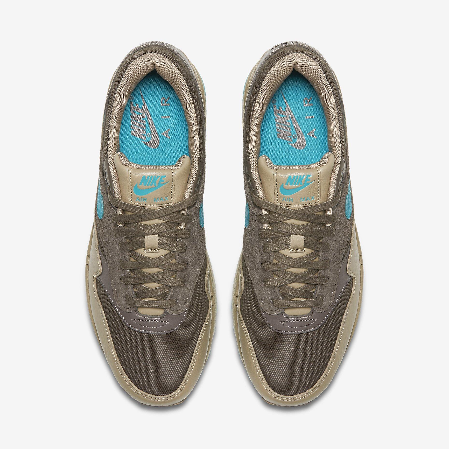 Nike Air Max 1 Premium Ridgerock 875844 200 2