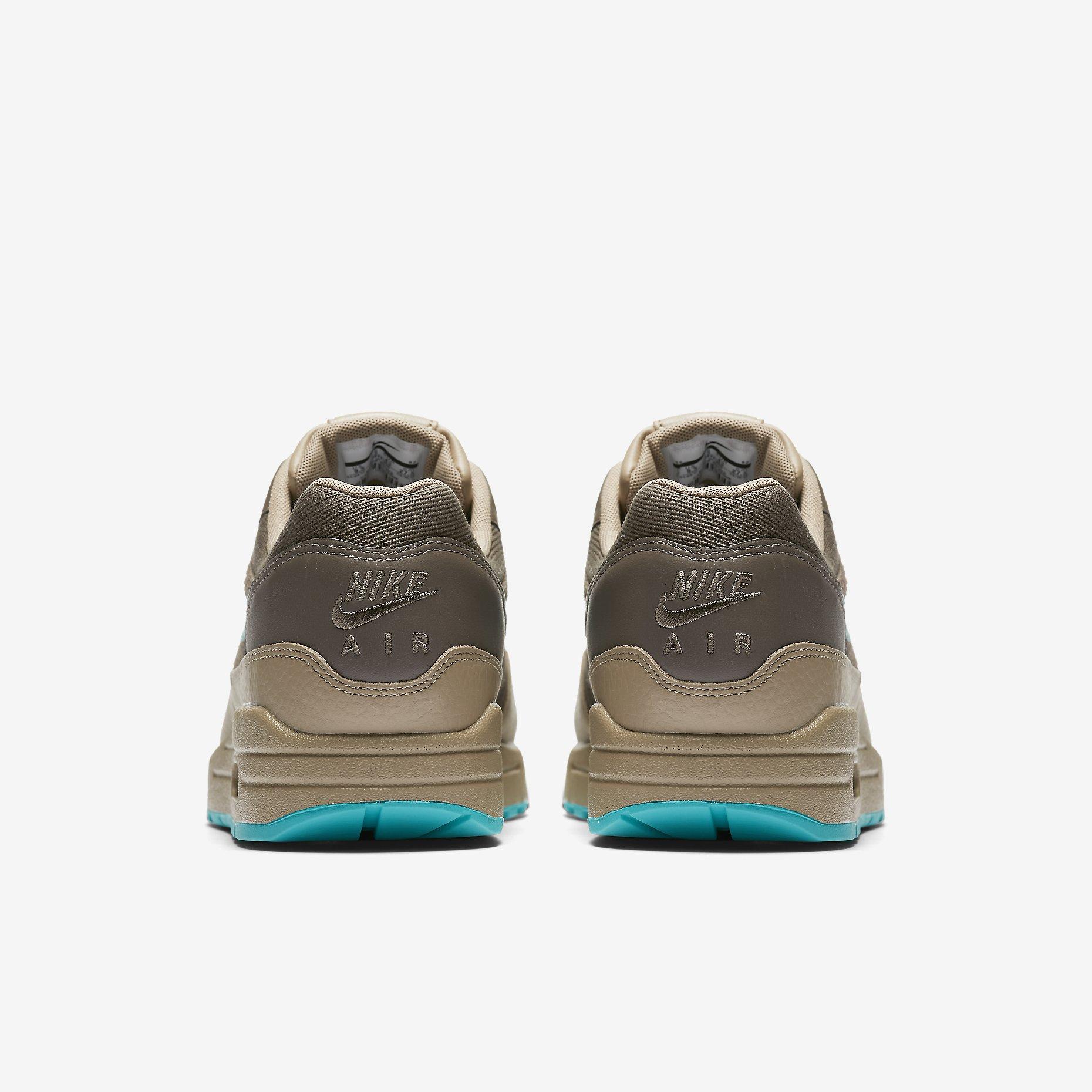 Nike Air Max 1 Premium Ridgerock 875844 200 4