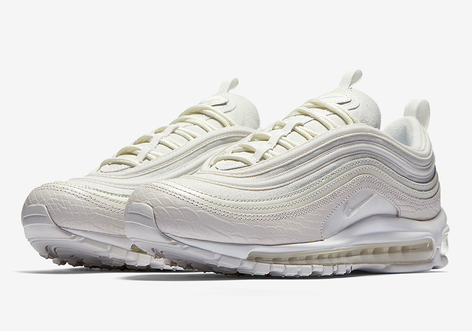 Nike Air Max 97 Summit White 921826 100 1