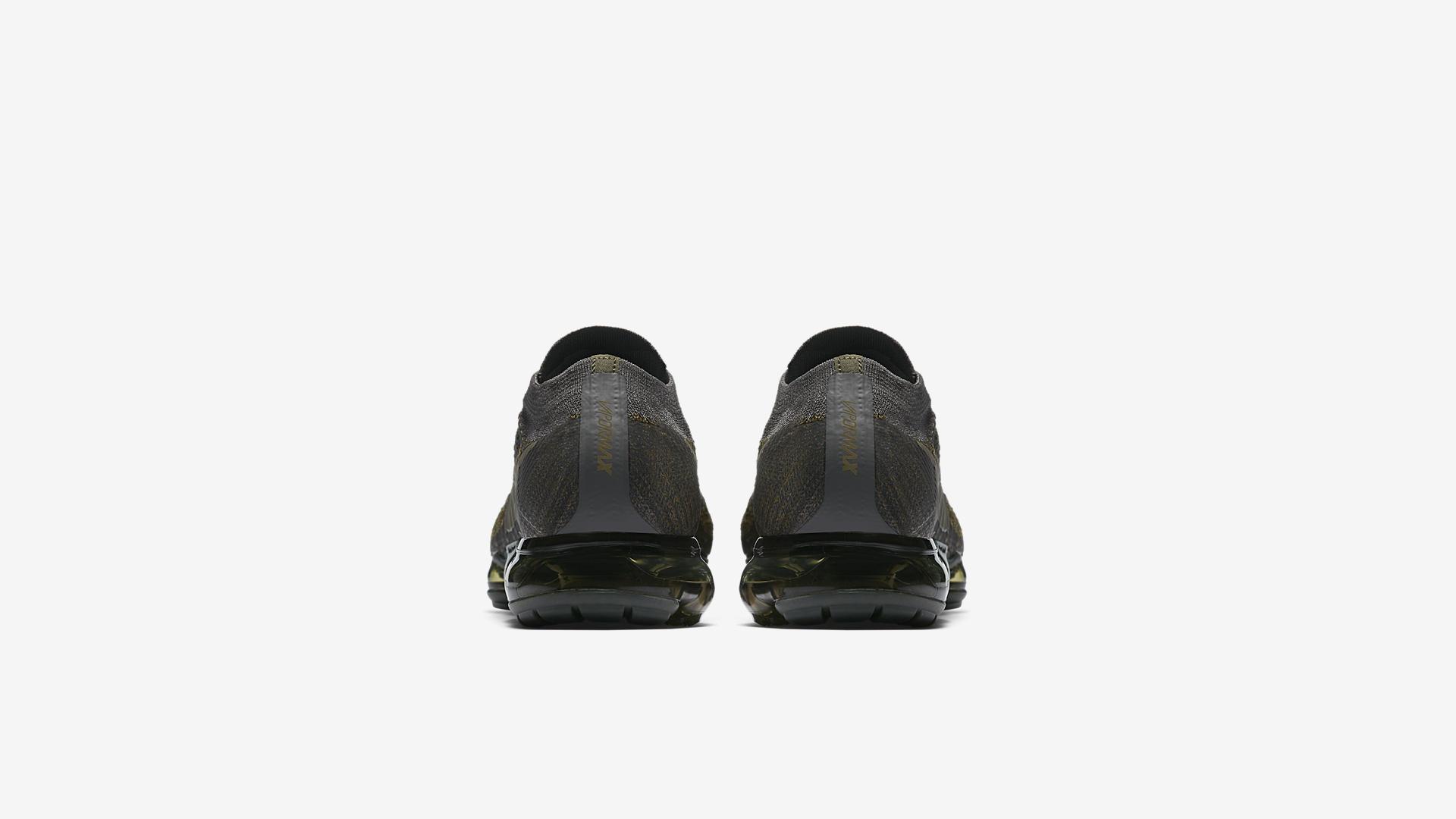 Nike Air VaporMax Midnight Fog 899473 004 3