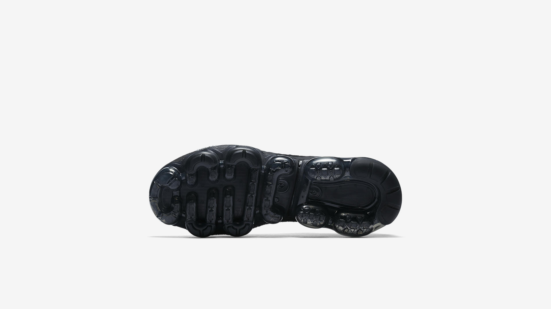 Nike Air Vapormax Triple Black 849558 007 2