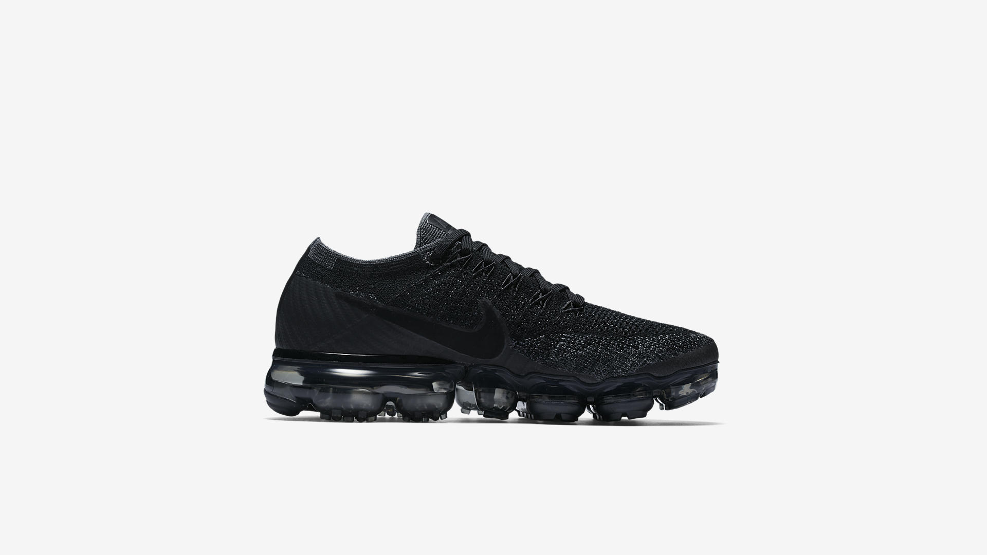 Nike Air Vapormax Triple Black 849558 007 3