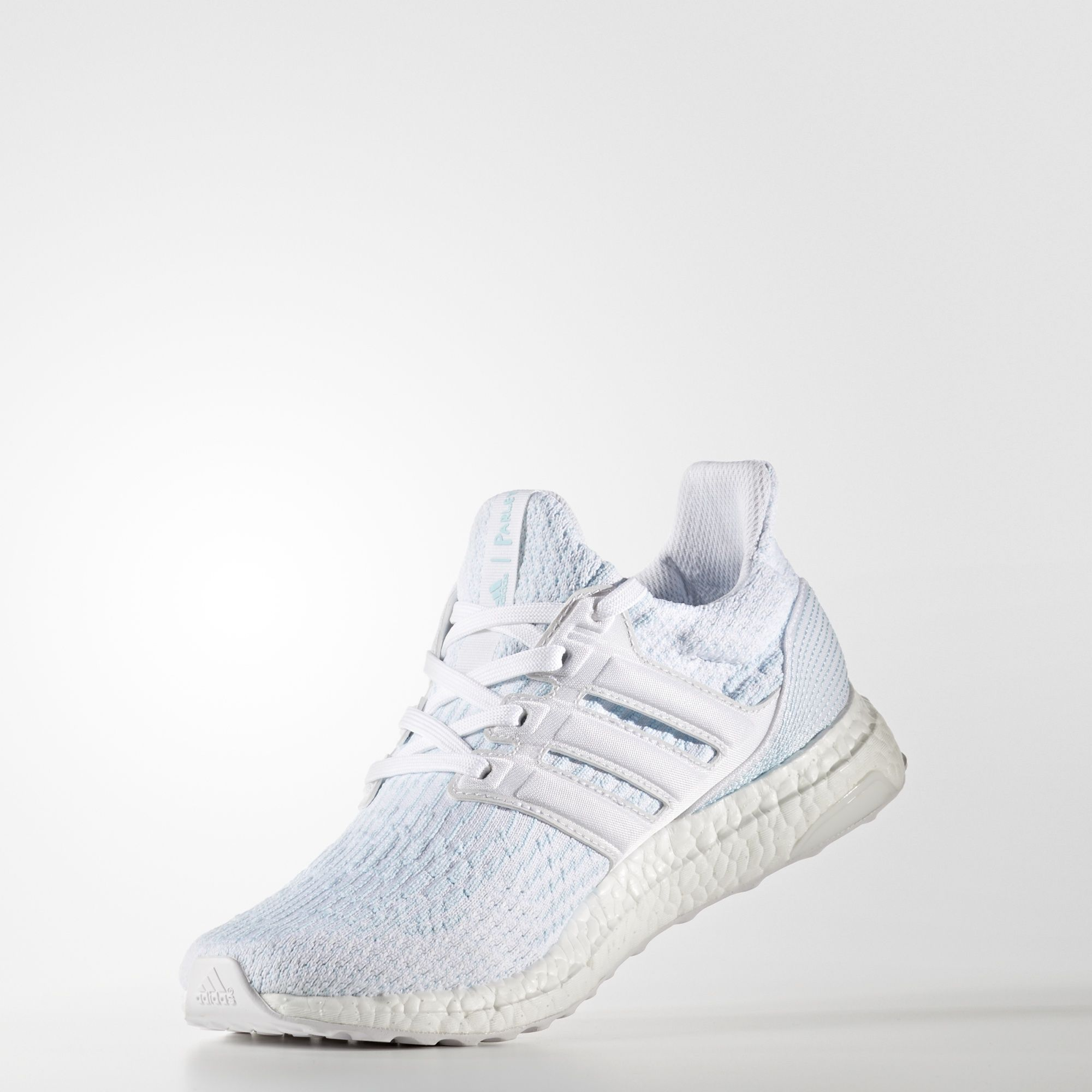 Parley x adidas Ultra Boost Icey Blue CP9685 2