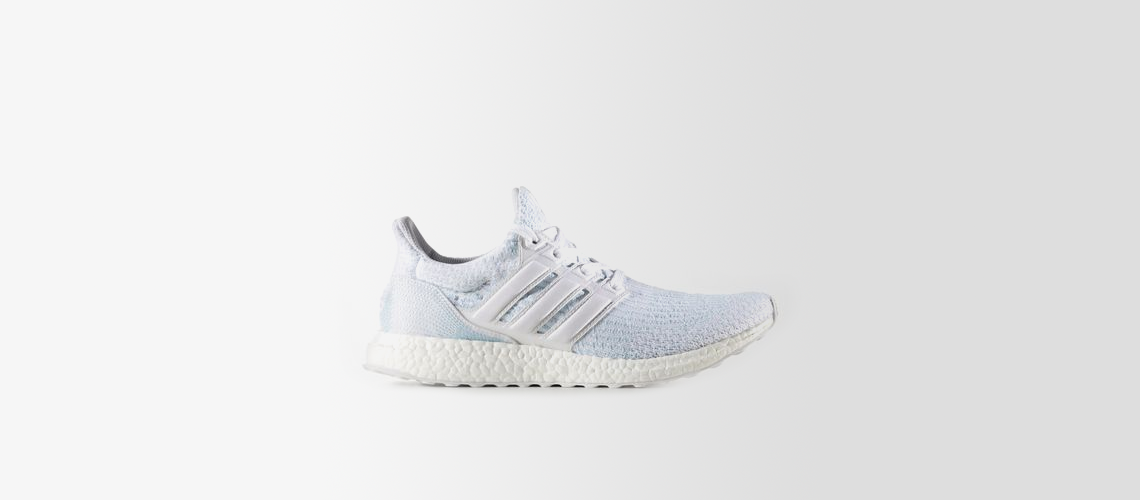 Parley x adidas Ultra Boost Icey Blue CP9685