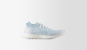 Parley x adidas Ultra Boost Uncaged – Icey Blue