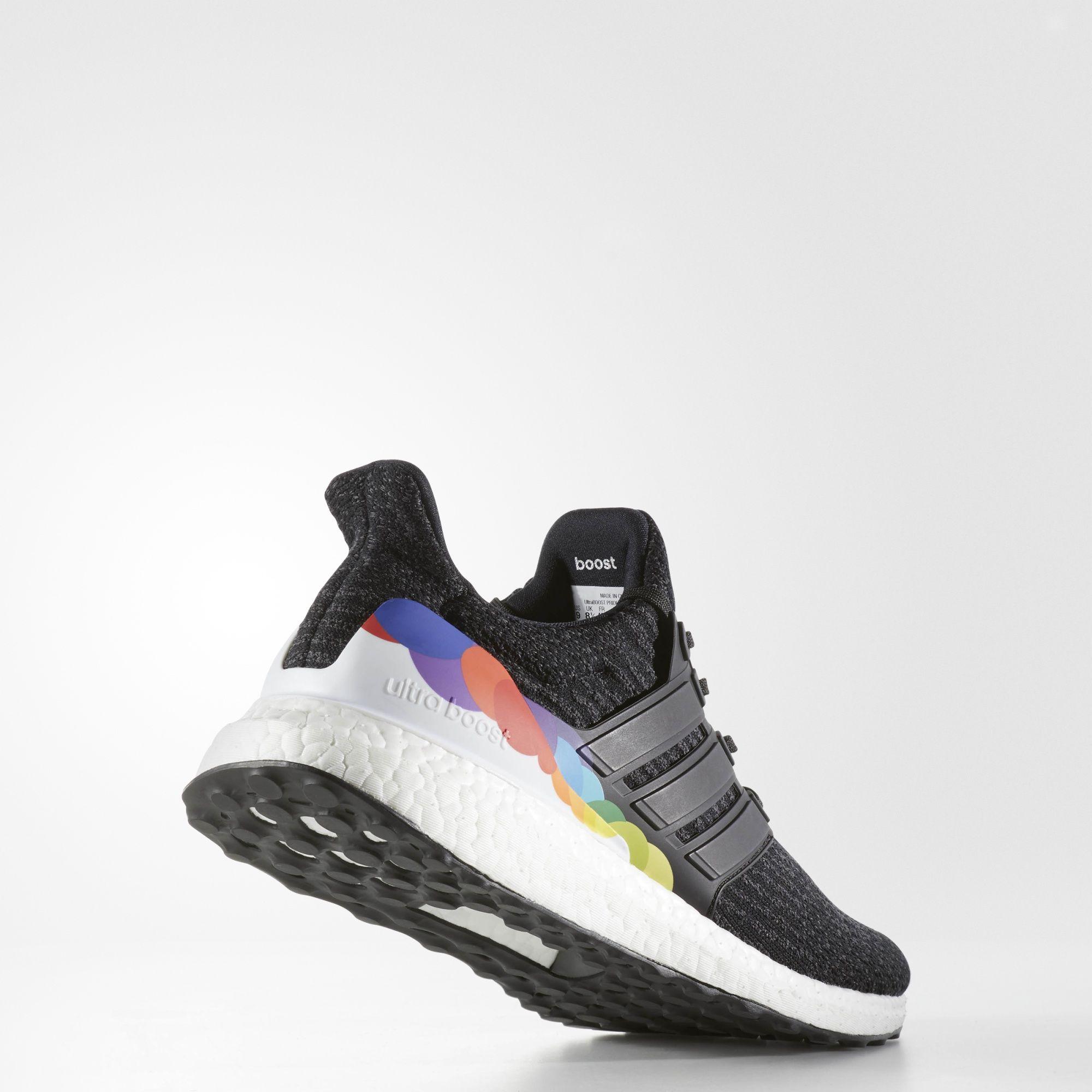 adidas Ulltra Boost Pride CP9632 3
