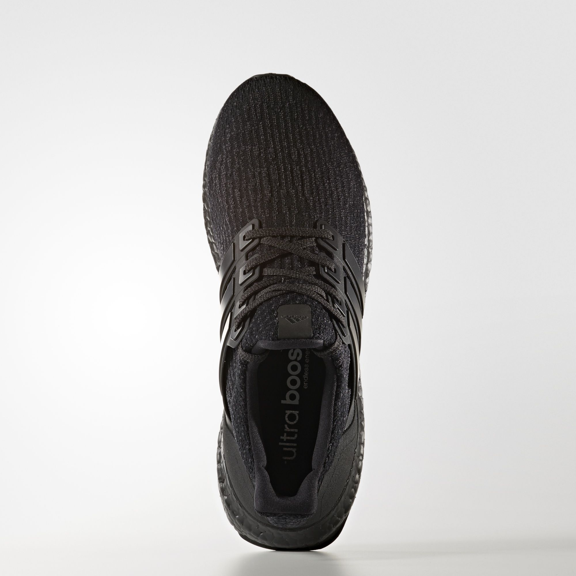 adidas Ultra Boost 3.0 Triple Black CG3038 1