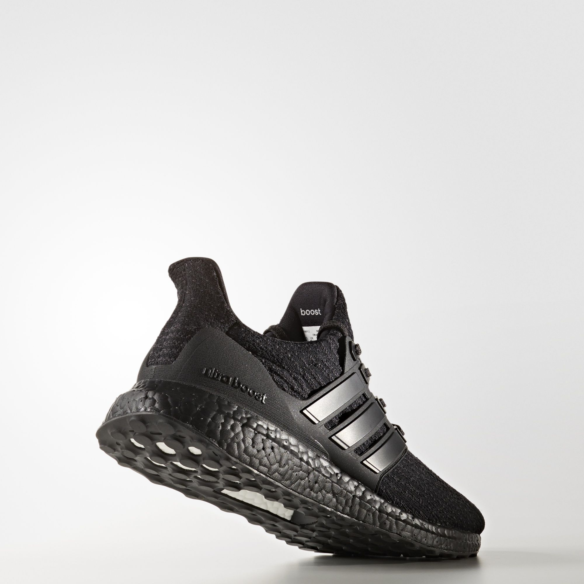 adidas Ultra Boost 3.0 Triple Black CG3038 3